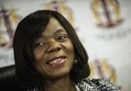 Afrique du Sud: un ministre crie au complot de la CIA, excuses du gouvernement