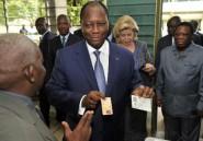Côte d'Ivoire: l'opposition suspend sa participation