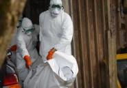 Ebola: le FMI craint une chute de la croissance en Sierra Leone et au Liberia