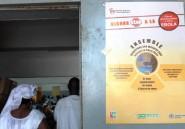 Ebola a fait 37 morts en RDC
