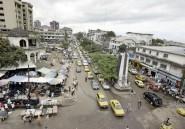 Ebola: le stade de Monrovia transformé en centre de traitement