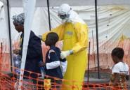 Cuba envoie 165 experts en Sierra Leone pour lutter contre Ebola