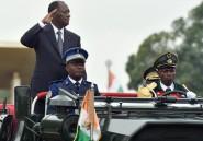 Côte d'Ivoire: Ouattara sur les terres de son allié avant la présidentielle de 2015