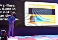 Nouvelles technologies: la Côte d'Ivoire présente sa tablette numérique éducative