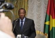 Burkina: des élus appellent