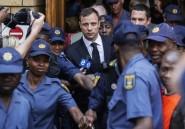 Afrique du Sud: une ministre espère que Pistorius sera rejugé