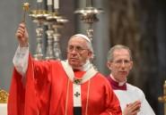 Centrafrique: le pape demande que la violence cède le pas au dialogue