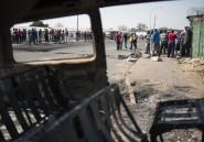 Afrique du Sud: le gouvernement va soutenir financièrement Eskom