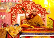 Afrique du Sud: 14 prix Nobel de la paix exigent un visa pour le dalaï lama