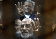 Egypte: nouvelle peine de prison