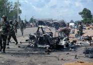 Nigeria: un convoi de l'armée tombe dans une embuscade de Boko Haram