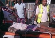 Nigeria: 67 Sud-Africains parmi les victimes de l'effondrement d'un édifice