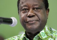 Côte d'Ivoire: l'ex-président Bédié soutient Ouattara pour la présidentielle de 2015