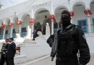 Lutte antiterroriste: la Tunisie relève son niveau d'alerte