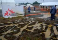 Ebola: la volontaire de MSF contaminée au Liberia va être rapatriée en France