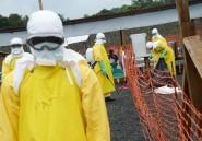 Ebola: la France s'apprête