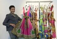 Quand un vent d'Afrique souffle sur la robe traditionnelle bavaroise