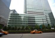 Etats-Unis: enquête sur Goldman Sachs pour ses liens avec l'ex-régime de Kadhafi
