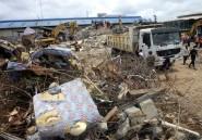 Nigeria: 84 fidèles sud-africains tués dans l'effrondrement d'un immeuble