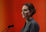 Angelina Jolie va diriger un film sur la lutte contre le trafic d'ivoire