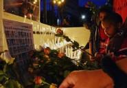 Kenya: un an après, hommage aux victimes de l'attaque du Westgate