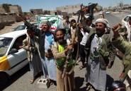 Yémen: les rebelles chiites contrôlent le siège du gouvernement