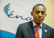 """RDC : Bienvenu, jeune énarque, rêve d'un """"avenir radieux"""" pour son pays"""