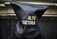 La Chine pourvoyeuse d'instruments de torture