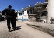 Algérie: recherches en cours pour retrouver l'otage français