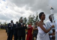 Génocide rwandais: deux hommes en garde