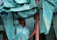 Ebola: une équipe de médecins cubains présente en Sierra Leone