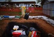 Ebola: nouvelles mesures de quarantaine en Sierra Leone, réunion