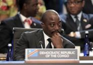 RDC: le président Kabila confirme le calendrier des élections