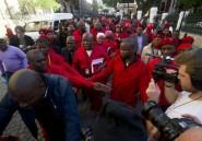 En Afrique australe, la pauvreté comme terreau des populismes