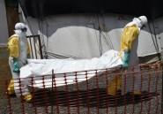 Ebola: le cap des 3.000 morts dépassé selon l'OMS