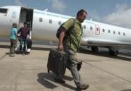 Ebola: le Sénégal ouvre un corridor humanitaire pour acheminer de l'aide