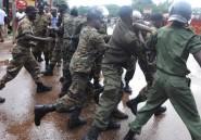 """Guinée/massacre: 5 ans après, """"la justice n'a toujours pas été rendue"""""""