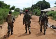 Guinée-Bissau: 21 passagers d'un minibus tués par l'explosion d'une mine oubliée
