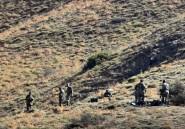 Deux militaires tués par des islamistes armés en Algérie