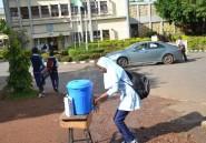 Nigeria: fin de l'épidémie d'Ebola en vue, selon les CDC américains