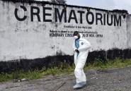 """Morts d'Ebola ou d'autres maladies, au Liberia, """"on les brûle tous"""""""