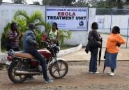Ebola ne ferait qu'une bouchée de la plupart des systèmes de santé africains