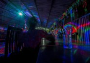 Une nuit dans un discret bar homosexuel de Kampala