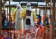 Ebola: conférence