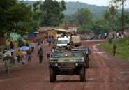 Au moins 16 morts dans des affrontements entre groupes armés en Centrafrique