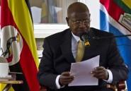 Ouganda: Museveni craint qu'une nouvelle loi antihomosexualité nuise au commerce