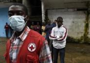 Ebola: la chaîne NBC retire son équipe du Liberia après une contamination