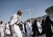 La Mecque: deux millions de pèlerins célèbrent l'Aïd Al-Adha