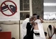 """La Mecque: populaire au hajj, le """"selfie"""" irrite les conservateurs"""