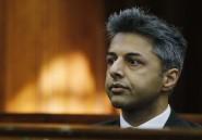 Afrique du Sud: ouverture au Cap du procès du meurtre de la lune de miel